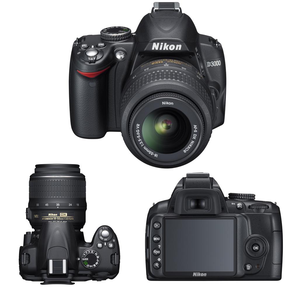 Nikon d3000 dslrs available for rent unsw photoclub nikon d3000 dslrs available for rent baditri Images